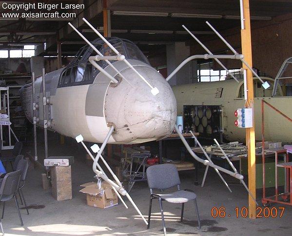 Junkers Berlin ju 88