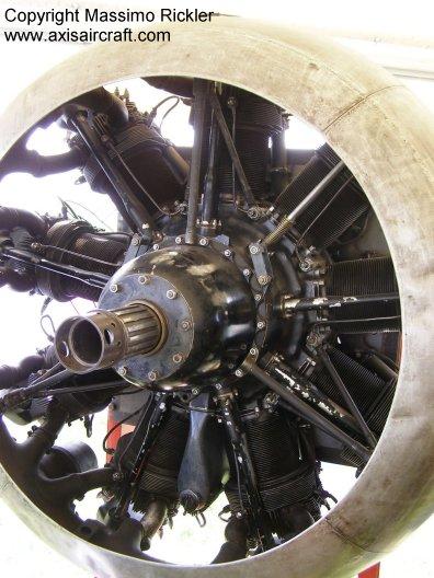 Used Alfa Romeo >> Italian Aero Engines